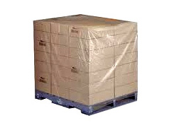 Cargo Pallet Cover