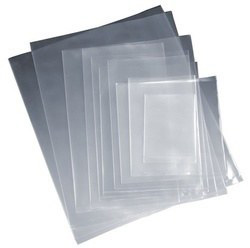 LDPE Liner Bags, Pouches